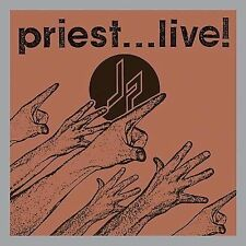 Judas Priest, Priest Live, Excellent Live, Original recording reissue