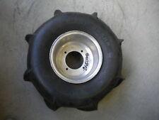 NOS Tire GBC Sand Shark With ITP Rim 20 x 11.00-8