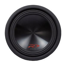 Alpine SWR-10D4 1-Way 10in. Car Subwoofer