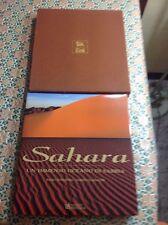 Sahara un Immenso Oceano di Sabbia