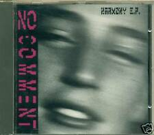 NO COMMENT HARMONY E. P. MAXI CD 8555