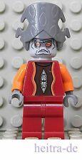 LEGO Star Wars-asole Gunray da Set 8036/sw242 merce nuova (a8)