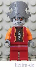 LEGO Star Wars - Nute Gunray aus Set 8036 / sw242 NEUWARE (a8)