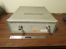 Hp Agilent Keysight 8512A Reflection Transmission Test Set 500Mhz - 18Ghz Tested