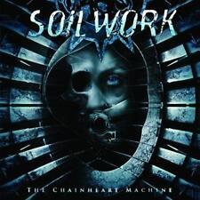 Soilwork - The Chainheart Machine (Limited Edition) [Vinyl LP] - NEU