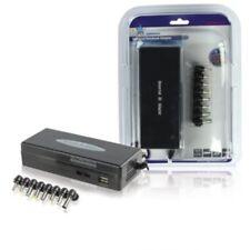 ALIMENTATION CHARGEUR UNIVERSEL 120W 15 à 24V POUR PC ORDINATEUR PORTABLE + USB
