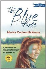 The Blue Horse by Marita Conlon-McKenna | Paperback Book | 9780862783051 | NEW