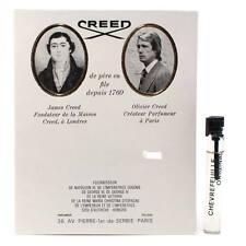 Creed Chevrefeuille Original perfume/fragrance sample vial 2.5ml