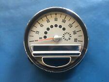 BMW Mini One/Cooper/S Speedometer (Part Number: 9189505)