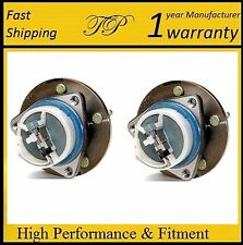 Front Wheel Hub Bearing Assembly for CADILLAC STS (AWD, 5 STUD) 2005-2011  PAIR