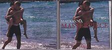 MADONNA - MASTERPIECE REMIX PROMO DOUBLE CD DANCE POP