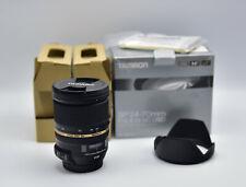 TAMRON SP 24-70mm / 2,8 Di VC USD – für Canon mit OVP