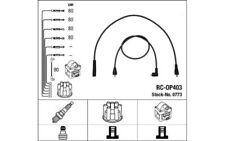 NGK Juego de cables encendido OPEL CORSA SUZUKI SUPER BEDFORD RASCAL 0773