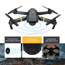 Eachine E58 WIFI FPV 2.4G 4CH mit 720P HD Kamera RC Quadcopter Drone RTF DrohnSE