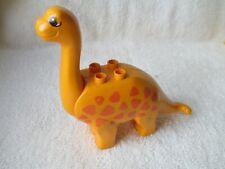Duplo Lego Dinosaur Brontosaurus Mom Adult