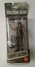 The Walking Dead Daryl Dixon Series 6 Action Figure 2014 McFarlane Toys Unopened