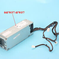 FOR DELL 3046 3040 3050 5050 7050 MT 6+4PIN 04FWF7 460W Power Supply
