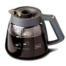 Melitta Glaskanne 1,8l Ka-G M 180 Kaffeekanne Ersatzkanne 1 Glas Kanne