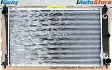 Ford Falcon Fairmont Fairlane '98-'02 AU Alloy Radiator AUTO/MANUAL 26mm