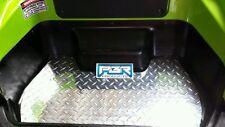 Yamaha Golf Cart-Diamond Plate Bagwell Plate G14 G16 G19 & Up