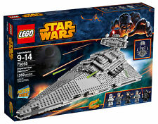 Lego Star Wars 75055 - Imperial Star Destroyer - Neu & OVP! - MISB