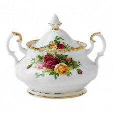 ROYAL ALBERT ART. IOLCOR00161 ZUCCHERIERA 0.27 LTR OLD COUNTRY ROSES