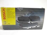 Pads Brake Pads Front Disk Brake Pad Front Bosch RENAULT Kangoo