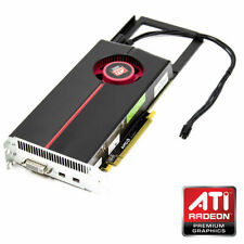 Genuine ATI Radeon HD 5770 1GB Apple Mac Pro Graphics Card DVI & MDP Outputs