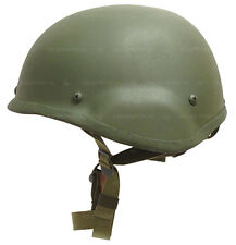 Russian Army Helmet 6B27 Replica Fiberglass OD Green