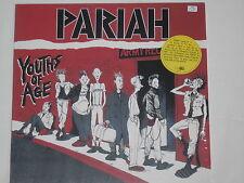 PARIAH -Youths Of Age- LP NEU