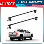 54 Universal Well-made Roof Rack Cross Bars Luggage For 4 Door Suv Truck Jeep