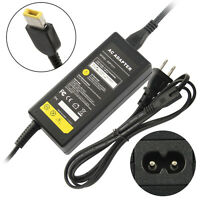 For Lenovo ThinkPad X1 Carbon 90W 20V 4.5A AC Adapter Charger Power CLG
