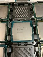 Intel Core i7-4770 3.4 GHz SR149 Desktop Quad Core CPU Processor