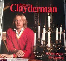 Richard Clayderman : Les Musiques De L'amour - CD : Album: Richard Clayderman