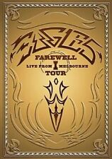 Eagles Farewell I Tour Live From Melb 0603497042326 With Al Garth DVD Region 1