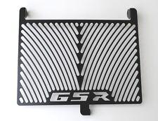 Suzuki GSR 750 Protezione radiatore black RoMatech 5124