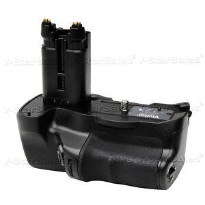 Vivitar VG-C77AM Pro Multi-Power Battery Grip for Sony A77 A77II A99II