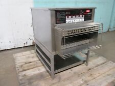 """Hatco Tf-2040R"" Hd Commercial 208V 3Ph Electric Digital ""Thermo Finisher Oven"""