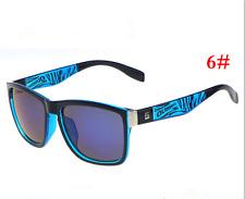 QuikSilver Vintage Retro Men Women Outdoor Sunglasses Eyewear UV400 056-6