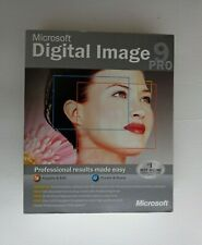 Microsoft Digital Image Pro 9.0 For Windows