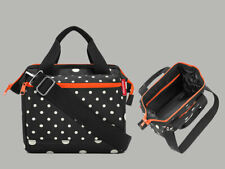 allrounder cross by Reisenthel mixed dots MQ7051 Reisetasche Messenger