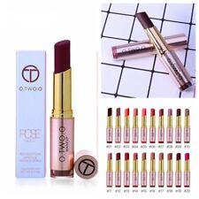 20 Colors Set Waterproof Long Lasting Lipstick Matte Lip Gloss Makeup Cosmetics