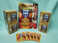 Panini Fifa 365 2020 Sticker Sammelalbum Display Tüten aussuchen Album
