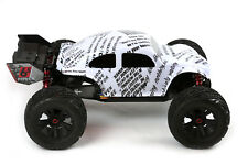 Custom Buggy Body Funny Saying for ARRMA 1/8 Kraton 6S BLX Truck Car Cover Shell