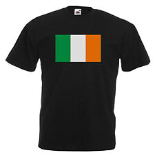 Ireland Irish Flag Children's Kids Childs St Patricks Day T Shirt