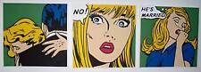 !! ORIGINAL   DESIGNS  POP ART  painting  60CMx180cm