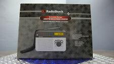 Vintage Radio Shack Extreme Range AM FM WX Weather Band Radio Model 12-150