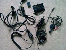 Lot of 8 Vintage Computer/Car Accessories (Chargers/Adapter/Cables/ Etc.)