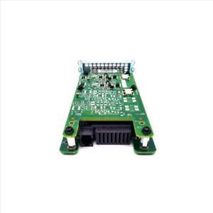 USED Cisco NIM-4FXO Module 4 Port FXO