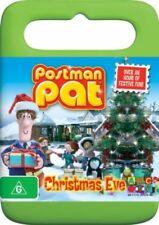Postman Pat: Christmas Eve (DVD, 2008)  R4..NEW & SEALED